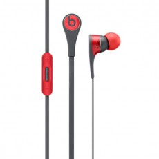 BEATS TOUR2 IN-EAR SIREN RED MKPV2ZM (APMKPV2ZM)