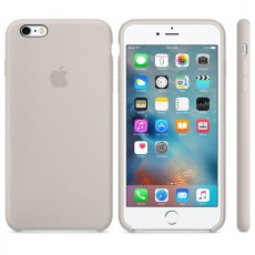 APPLE IPHONE 6S PLUS SILICONE CASE STONE (APMKXN2ZM)