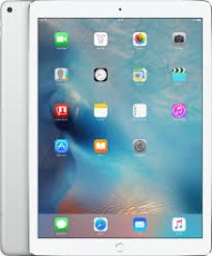 APPLE IPAD PRO 4G 256 GB SILVER 12,9 (APML2M2NF)