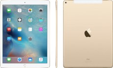 APPLE IPAD PRO 4G 256 GB GOLD 12,9 (APML2N2NF)