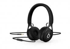 BEATS EP ON EAR HEADPHONE BLACK ML992ZM (APML992ZM)