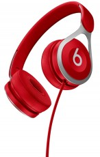 BEATS EP ON EAR HEADPHONE RED ML9C2ZM (APML9C2ZM)