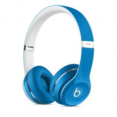 BEATS SOLO2 HEADPHONE BLUE LUXE ML9F2ZM (APML9F2ZM)