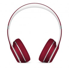 BEATS SOLO2 HEADPHONE RED  LUXE ML9G2ZM (APML9G2ZM)