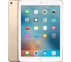 APPLE IPAD PRO 9,7INCH 4G 32GB GOLD (APMLPY2NF)