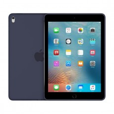 "APPLE SILICONE CASE BLUE 9,7"" IPAD PRO (APMM212ZM)"