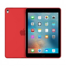 "APPLE SILICONE CASE RED 9,7"" IPAD PRO (APMM222ZM)"