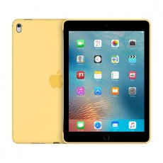 "APPLE SIL CASE YELLOW 9,7"" IPAD PRO (APMM282ZM)"