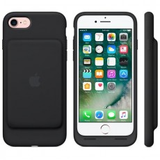 APPLE IPHONE 7 SMART BATTERY CASE BLACK (APMN002ZM)