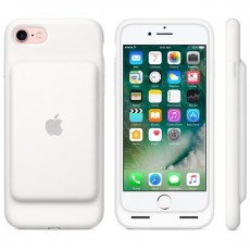 APPLE IPHONE 7 SMART BATTERY CASE WHITE (APMN012ZM)