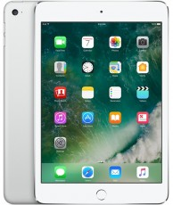APPLE IPAD MINI4 WIFI 32GB SILVER (APMNY22NF)