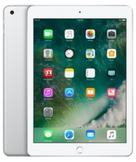APPLE IPAD WIFI 4G 128GB SILVER (APMP272NF)