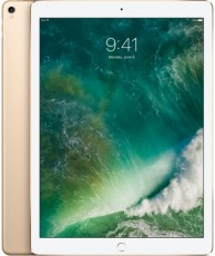 APPLE IPAD PRO 12.9 WIFI 256 GB GOLD (APMP6J2NF)