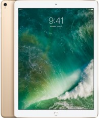 APPLE IPAD PRO 12.9 4G 256 GB GOLD (APMPA62NF)