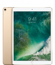 APPLE IPAD PRO 10.5 4G 256 GB GOLD (APMPHJ2NF)