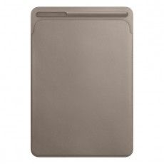 "APPLE LEATHER SLEEVE TAUPE 10,5""IPAD PRO (APMPU02ZM)"