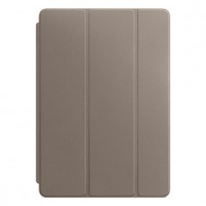 "APPLE LEATHER COVER TAUPE 10,5""IPAD PRO (APMPU82ZM)"