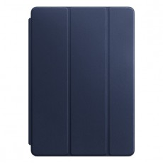"APPLE LEATHER COVER BLEU 10,5""IPAD PRO (APMPUA2ZM)"