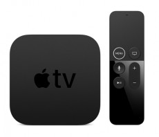 APPLE TV 4K 32GB (APMQD22ZD)