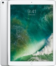 APPLE IPAD PRO 12.9 WIFI 64GB SILVER (APMQDC2NF)