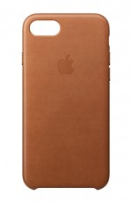 APPLE IPHONE 8/7 LEATHER CASE BROWN (APMQH72ZM)