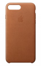 APPLE IPHONE 8P/7P LEATHER CASE BROWN (APMQHK2ZM)