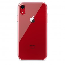 APPLE IPHONE Xr CLEAR CASE (APMRW62ZM)