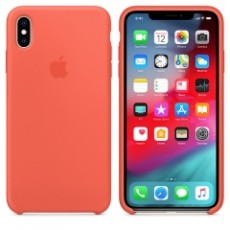 APPLE IPHONE XS MAX SILICONE CASE NECTAR (APMTFF2ZM)