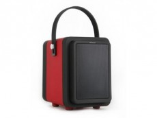 ARTSOUND 4TUNES3 RED/BLACK (AS4TUNES3RB)
