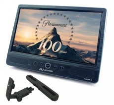 AV AUDIO PORTABLE DVD PLAYER AV2500 (AVAV2500)