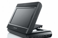NEXT BASE PORTABLE DVD PLAYER DELUXE (AVNBCLICK9DLXE)