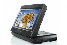 NEXT BASE PORTABLE DVD PLAYER NBCLICK9 (AVNBCLICK9)