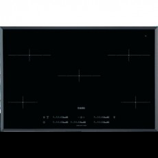 AEG TAQUE A INDUCTION 78CM HKM85510FB (AYHKM85510FB)