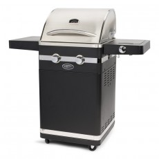 BORETTI BARBECUE BERNINI NERO (B1BERNINIBLK)