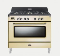 BORETTI FORNUIS CFBG901OWBE OVEN 90CM (B1CFBG901OWBE)