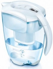 BRITA FILL & ENJOY ELEMARIS XL WHITE (BA1024030)
