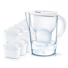 BRITA FILL AND ENJOY MARELLA COOL WHITE (BA1026229)