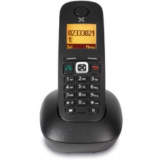 PROXIMUS TWIST 454 MONO BLACK (BCTWIST454B)