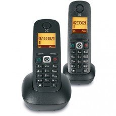 PROXIMUS TWIST 454 DUO BLACK (BCTWIST454DUOB)