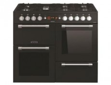 LEISURE CUISINIERE MIXTE COOKMASTER (BECK100F732K)