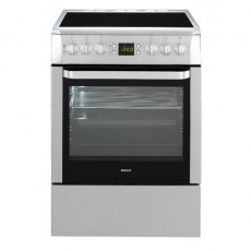 BEKO CUISINIERE INDUCTION CSM69300GX (BECSM69300GX)