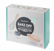 BERGHOFF BAKE OFF BOX (BHBAKEOFF)