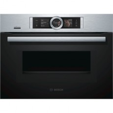 BOSCH COMBI OVEN 45CM CNG6764S6 (BICNG6764S6)