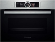 BOSCH OVEN 45CM CRG656BS3 (BICRG656BS3)