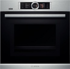 BOSCH COMBI OVEN HNG6764S6 (BIHNG6764S6)