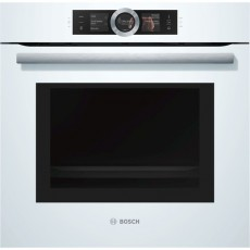 BOSCH COMBI OVEN  HNG6764W6 (BIHNG6764W6)