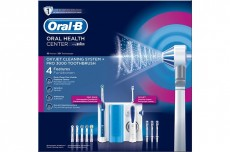 ORALB OC HEALTH CENTER OXYJET + PRO 3000 (BPOXYJETPRO3000)