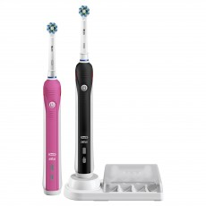 ORALB BROSSE A DENTS SMART 4900 + BONUSH (BPSMART4900)