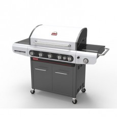 BARBECOOK GAS SIESTA 612 223.9261.000 (BQSIESTA612)