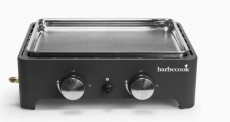 BARBECOOK THERMICORE PLANCHA VICTOR (BQVICTOR)
